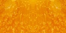 Pixel Art Background. Vector I...