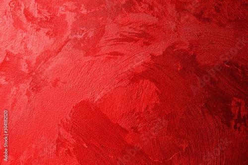 Texture of red wall Tapéta, Fotótapéta