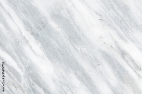 White or light grey marble stone background Wallpaper Mural