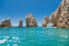 Los Cabos Arch Mexico