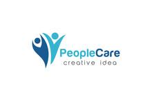 Creative People Care Concept L...