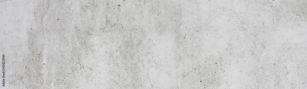 Fototapeta concrete white wall texture background
