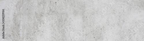 Obraz concrete white wall texture background - fototapety do salonu