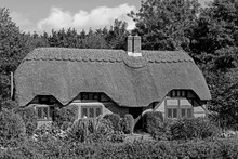 BW Cottage In New Forest 1, Vi...