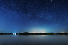 A Magical Starry Night On The ...