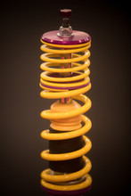New Yellow Shock Absorber