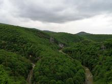 Georgia Views