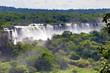 Iguazu Falls - Iguazú National Park, Paraná, Brazil, Argentina