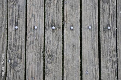 Fotografie, Obraz Pavimento in legno