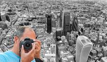 Portrait Of A Photographer Cov...