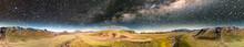 Amazing Landscape Of Landmanna...
