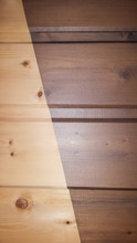 Wooden Deck Plank Pattern Part...