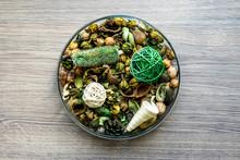 Bowl Of Pot Pourri