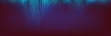 Abstract Blue Light Circuit Microchip Technology on Dark Purple Future Background,Hi-tech Digital Sound wave and Studio Concept design,Vector illustration.