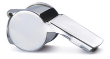 Chrome Polished Referees Whist...