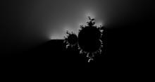 Mandelbrot Fractal With Slope ...