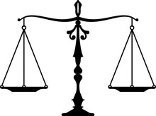 Judge Gavel Scales Of Justice ...