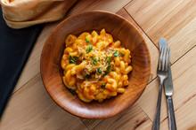 Cheesy Beef Macaroni Pasta