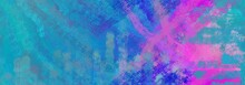 Abstract Seamless Painting Background Texture