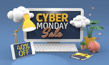 40% Forty Percent Off - Cyber ...