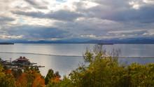Lake Champlain Water Island Breakwater 4