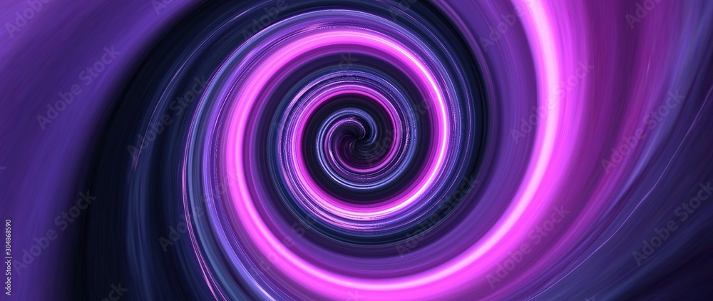 Fototapeta black hole, planets and galaxy. Science fiction wallpaper. Astronomy is the scientific study of the universe stars, planets, galaxies