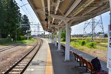 長野 JR穂高駅
