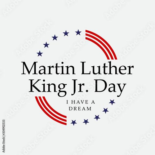 Martin luther king jr Wallpaper Mural