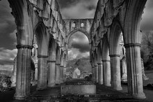 Rievaulx Abbey Yorkshire