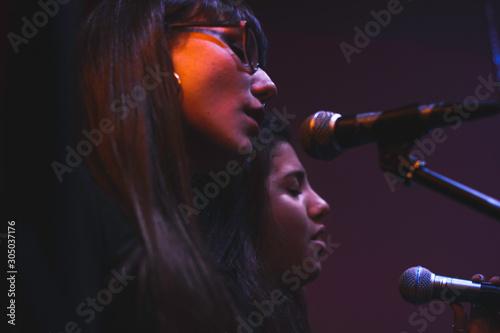 Fényképezés Singers