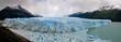 Der Perito-Moreno-Gletscher bei El Calafate, Provinz Santa Cruz, Patagonien/ Argentinien