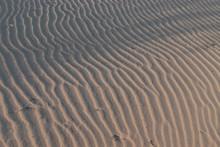Mojave Desert Sand Dune Landsc...