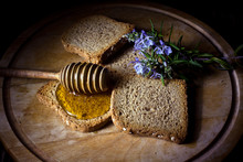 Honey And Rusks