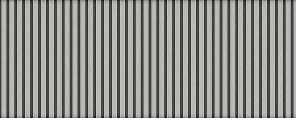 3d material striped metal wall background