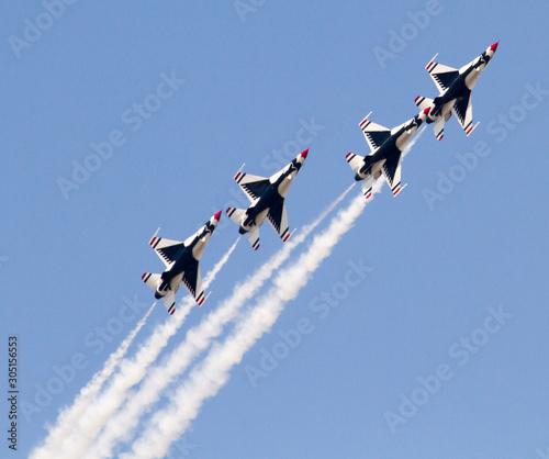 Fototapeta Airplanes