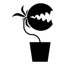 Carnivorous Plant Flytrap Mons...
