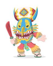 Thai Ghost Festival, Phi Ta Kh...