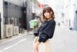 東京 渋谷の女性