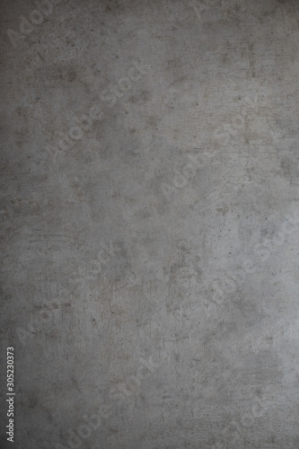 DARK GRUNGY TEXTURE. grey stone background. space for text Wall mural