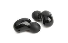 Bluetooth Headphones Isolated