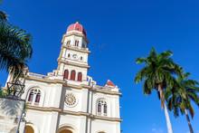 Ancient Basílica De Nuestra S...