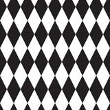 Bezszwowy geometryczny wzór. Czarny i biały tło. Projekt dla tła - 305254979