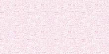 Doodle Pattern For Print Desig...