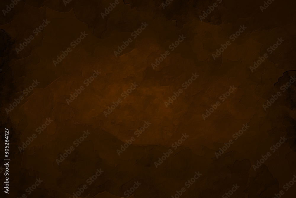 Fototapeta Abstract brown marble texture background  - obraz na płótnie