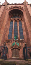 Liverpool Kathedrale
