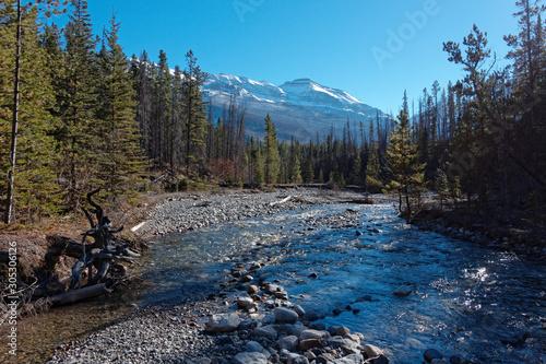 Owen Creek, Alberta