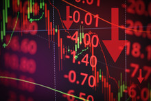 Stock Crash Market Exchange Lo...