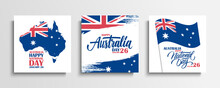 Australia Day, January 26 Gree...