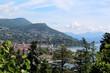 Lac en Italie