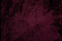 Purple Velour Velvet Texture B...